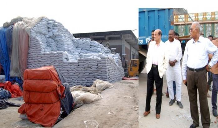 খুলনা নিউজপ্রিন্ট মিলের জায়গায় টিএসপি সার কারখানা নির্মাণ করা হবে: শিল্প প্রতিমন্ত্রী